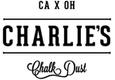 Charlie Chalk Dust eliquids